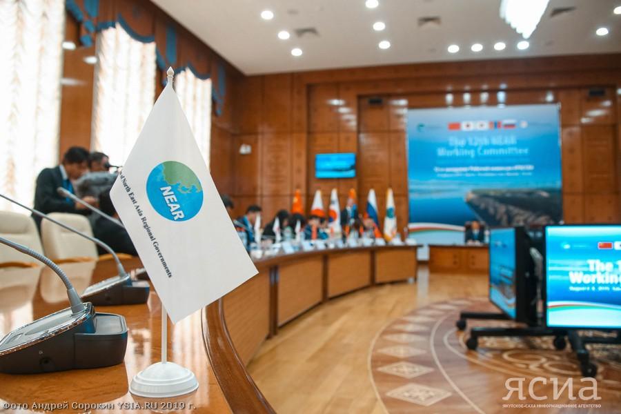 АРАССВАсоздаст посольства во всех регионах-участниках ассоциации