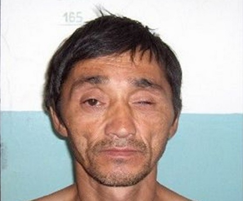 За тяжкое преступление в отношении несовершеннолетнего объявлен в розыск Эдуард Нам