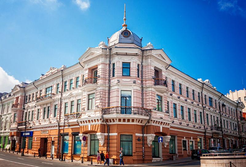 Путин поручил создать в Приморье Музей истории Дальнего Востока