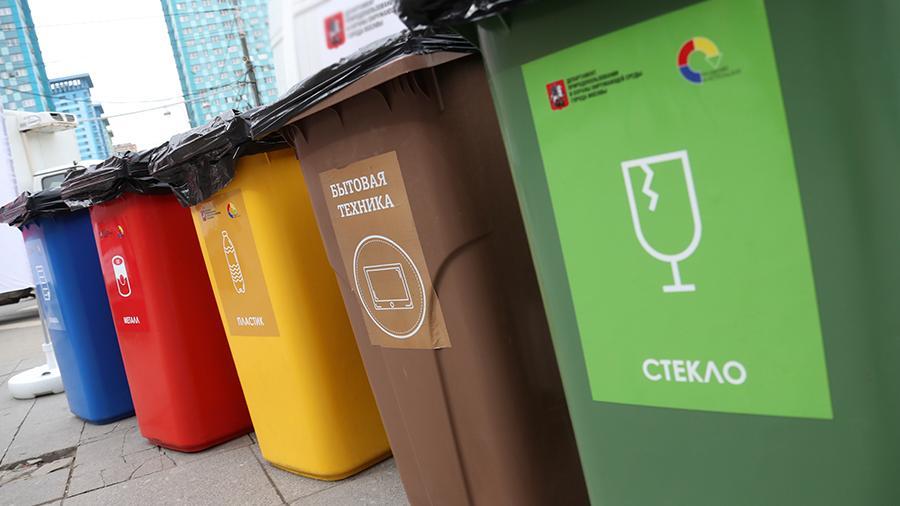 Около 70% школ и детских садов Якутска перешли на раздельный сбор отходов