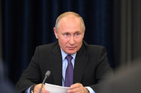 Владимир Путин обещал продолжить практику назначений кадров из регионов