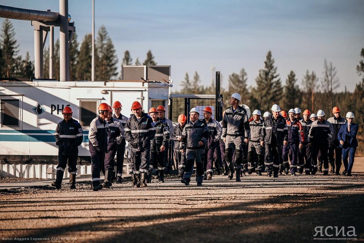 В Якутии создан нефтегазовый образовательный кластер