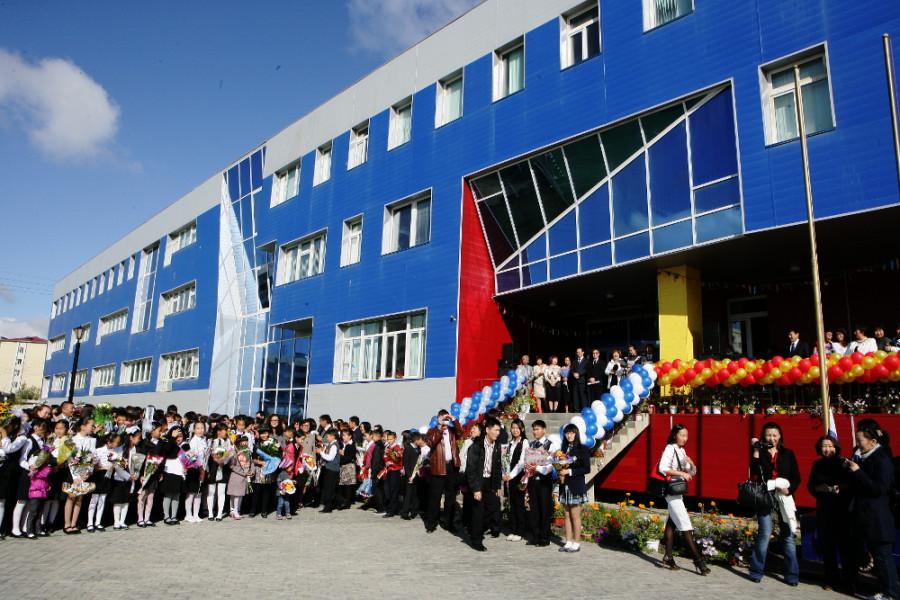 В число базовых школ РАН могут войти еще 10 якутских школ
