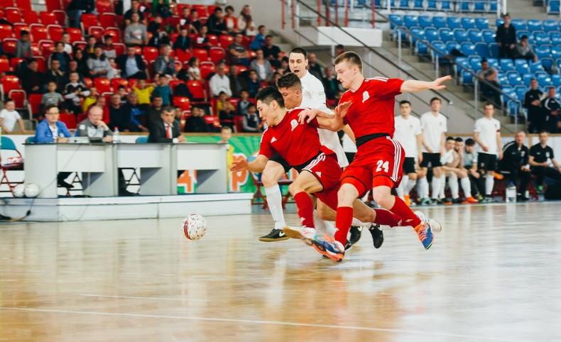 «Заря» возвращается. Якутская команда начнет новый сезон в Высшей лиге