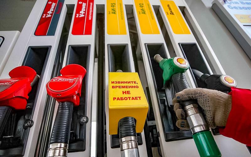 Якутия вошла в число регионов с самым доступным бензином для населения