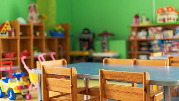 В Якутске начнут работать дежурные группы детского сада