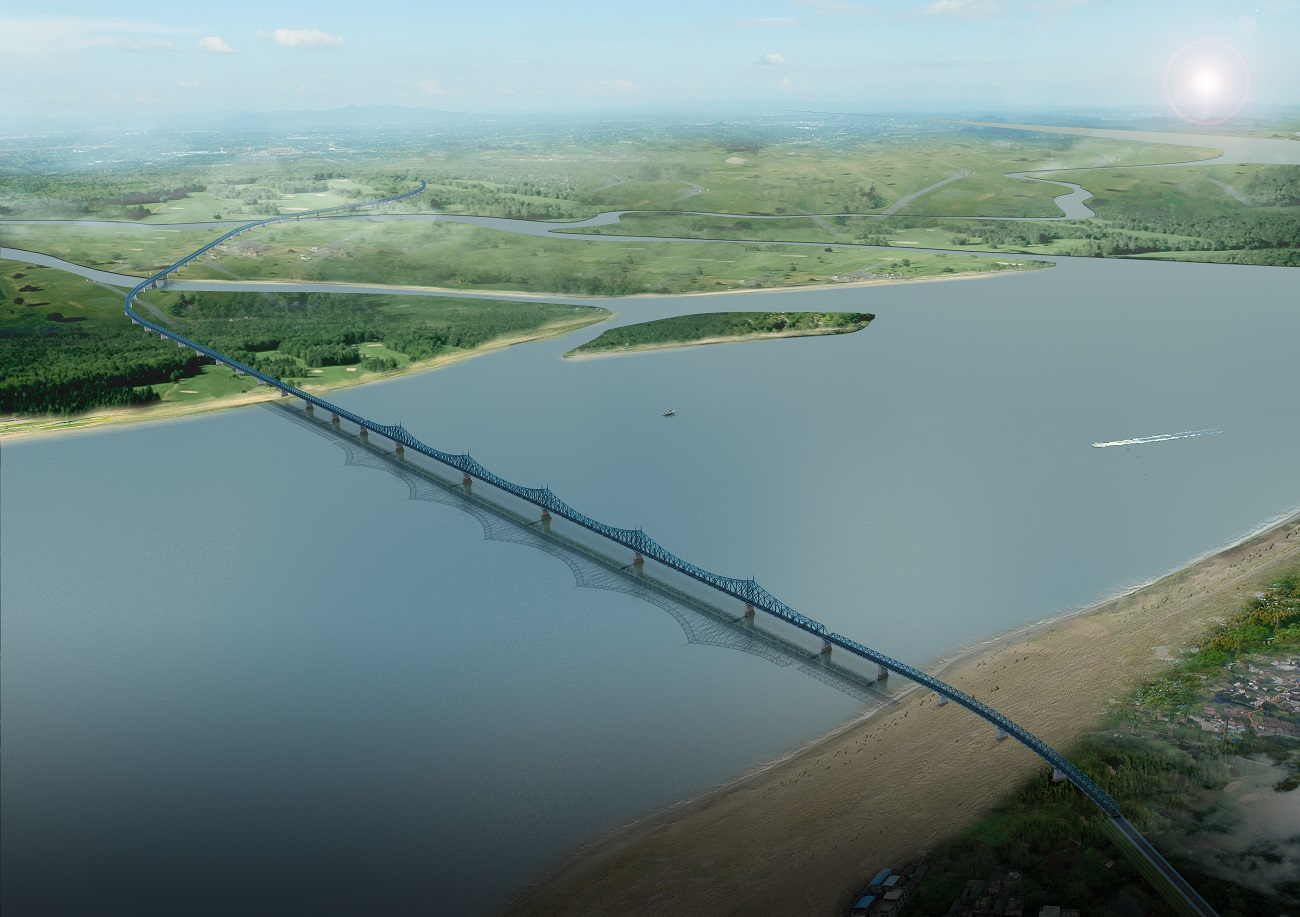 Проект Ленского моста в Якутии хотят включить в нацпрограмму развития Дальнего Востока