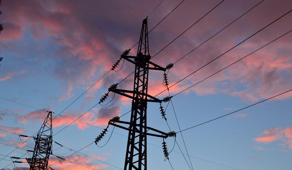 """На подстанции """"Южная"""" продолжаются работы по восстановлению электронасбжения по постоянной схеме"""