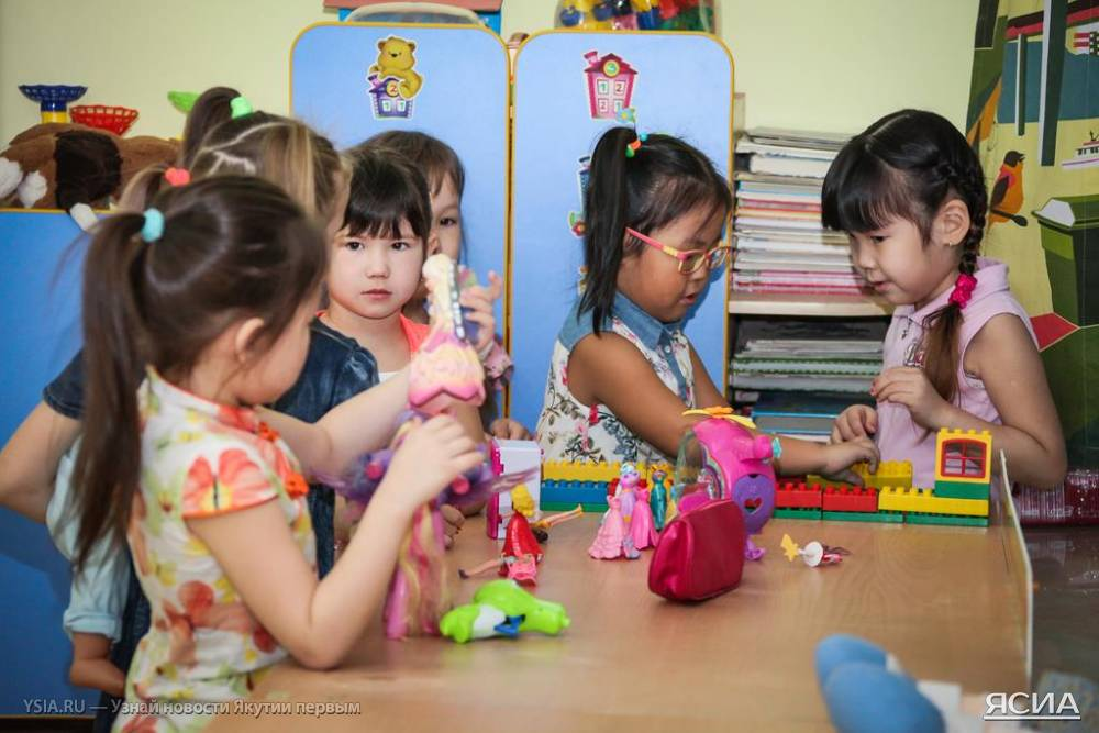 С 1 января будет увеличен размер выплаты на детей от 3 до 7 лет