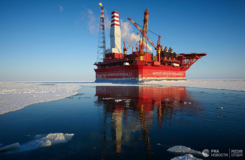 Правительство РФ разработает законопроект о доступе частных инвесторов к Арктическому шельфу