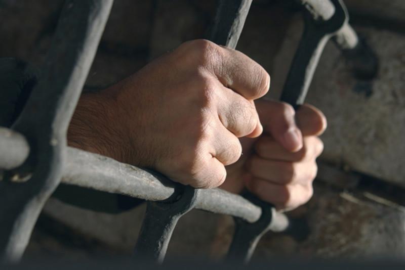 Начальника отдела МВД по Алданскому району Якутии заключили под стражу