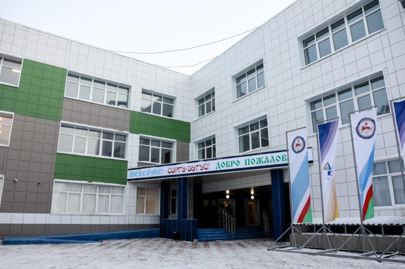В этом году введут в строй 18 новых образовательных учреждений в Якутии