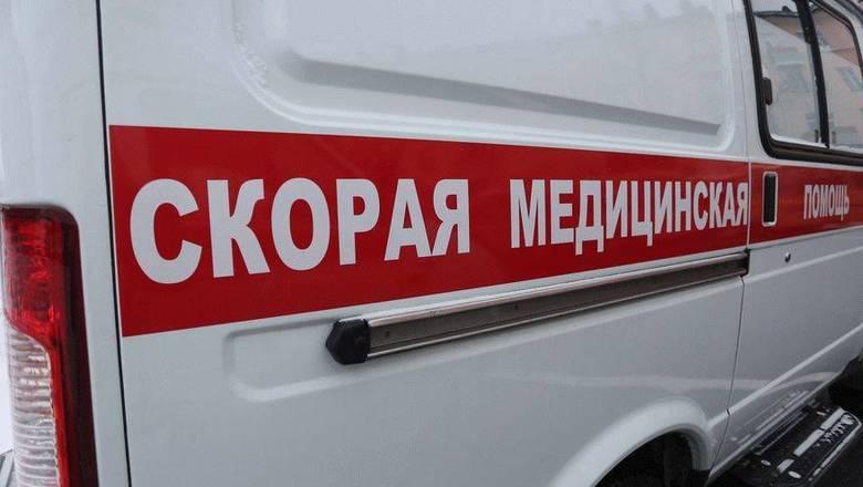 Пострадавших при вынужденной посадке Ан-2 доставили в Республиканскую больницу № 2 Якутска