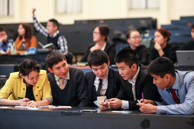 Как студентам получить социальную стипендию в Якутии