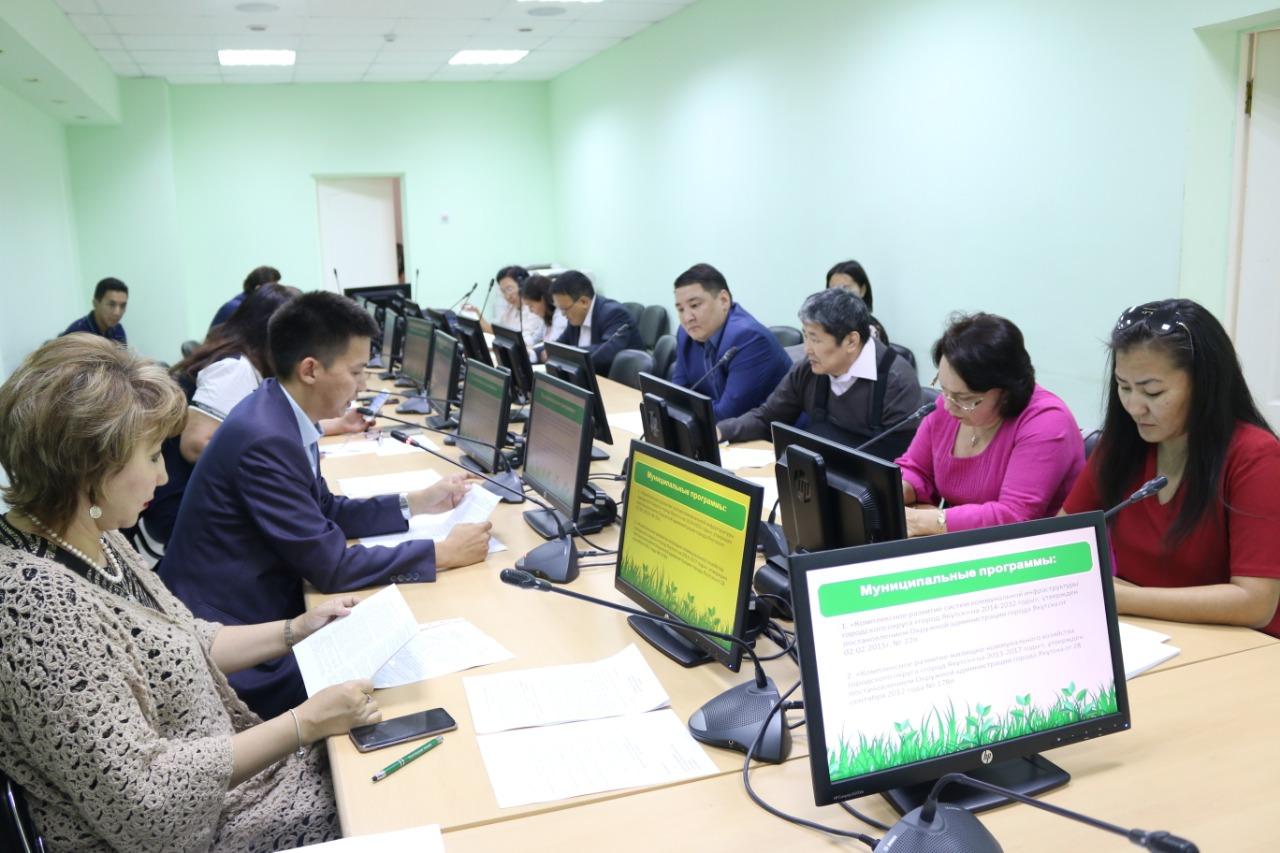 В Якутске не хватает мест накопления ТКО