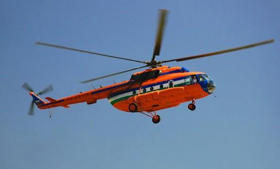 Двух жителей Усть-Янска, оказавшихся «запертыми» на острове в Булунском районе, спасли