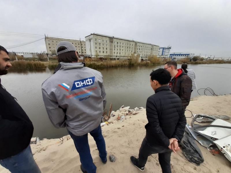 Активисты ОНФ Якутии провели рейд по коммерческим объектам, где ранее были выявлены нарушения