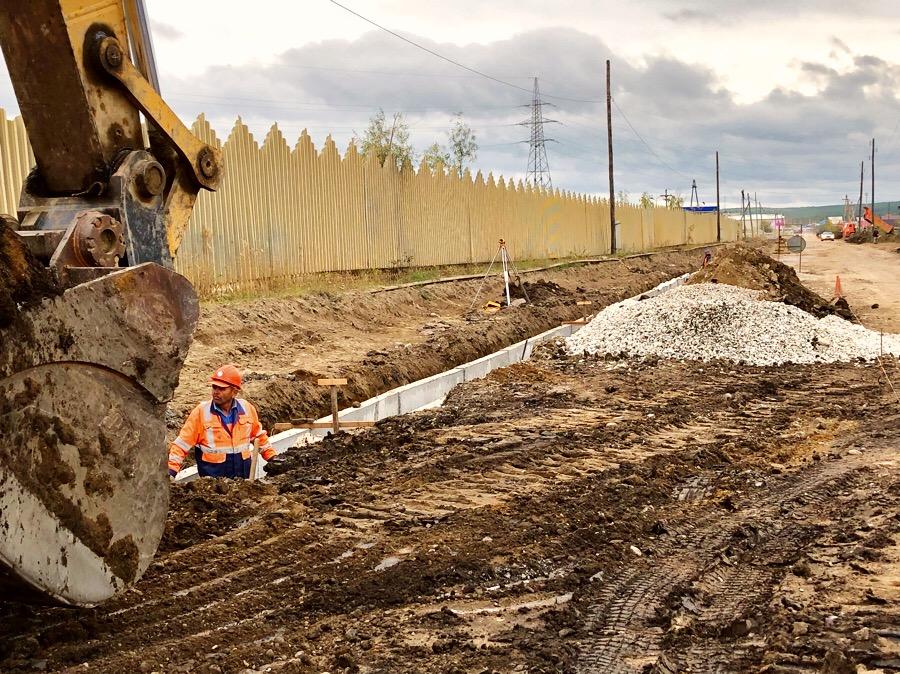 Впереди огромный пласт работ. ОНФ проверил, насколько качественно ремонтируют дороги в Якутске