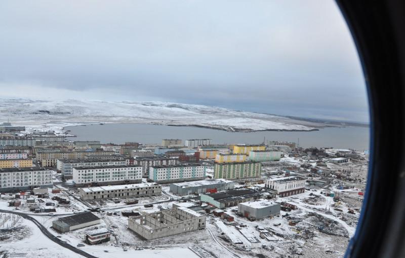 Создадим сбалансированную систему преференций. Юрий Трутнев о развитии арктических регионов