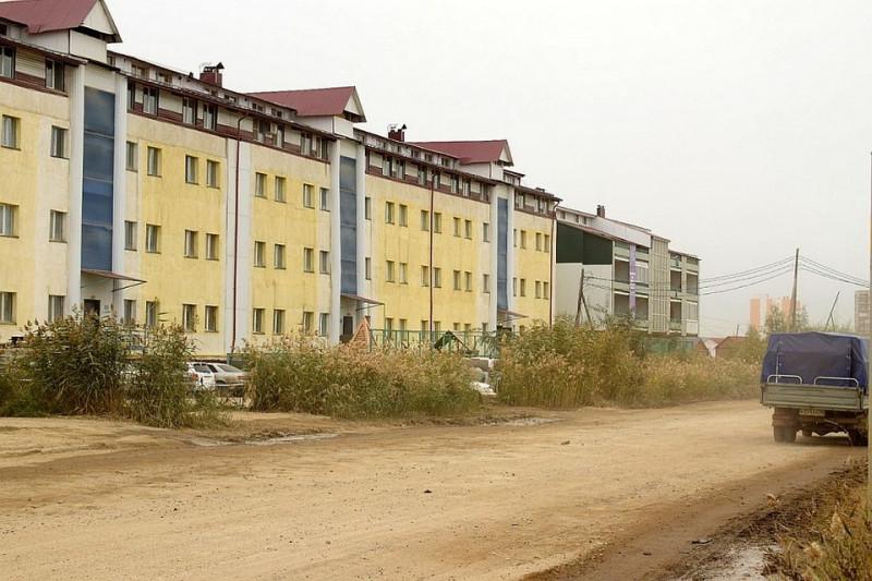 Сахатранснефтегаз уточняет: Дом по Красильникова не имеет разрешения на ввод в эксплуатацию