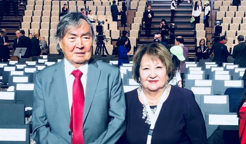 Писательские объединения Якутии и Казахстана подписали меморандум о совместной работе