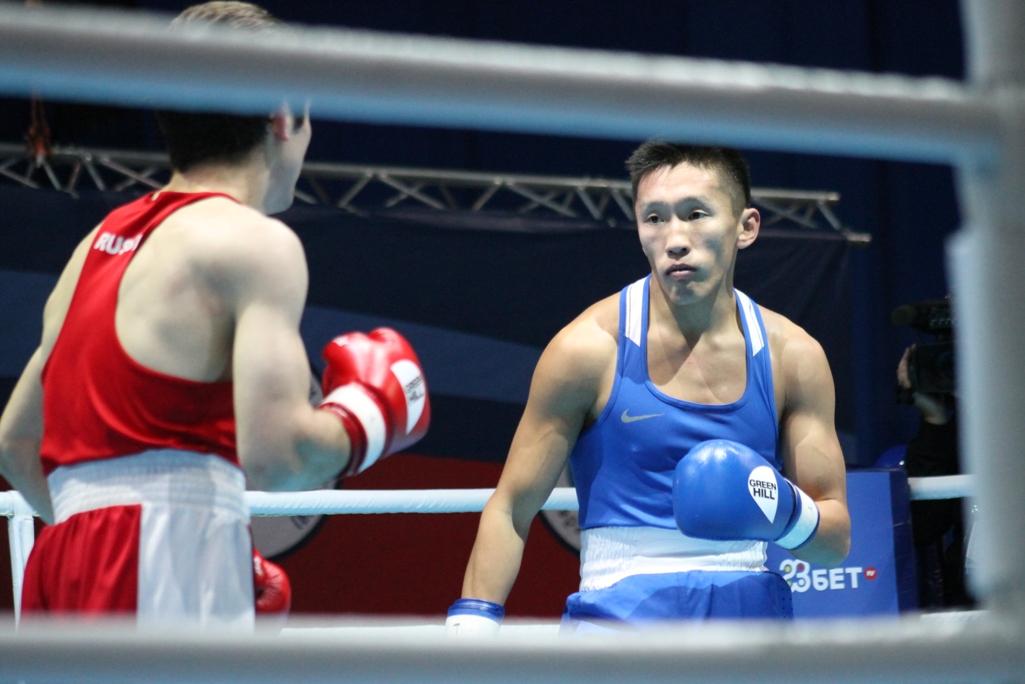 Шесть медалей завоевали якутские боксеры на чемпионате Дальнего Востока