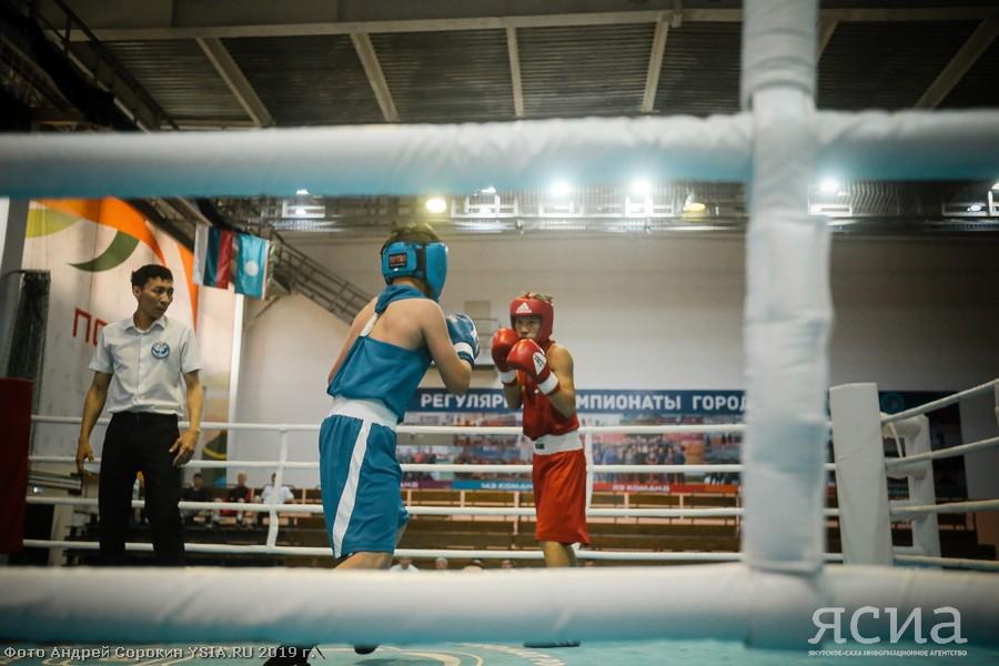 В Мегино-Кангаласском улусе стартовал межрегиональный турнир по боксу