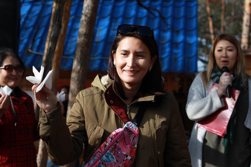 День города фото якутск