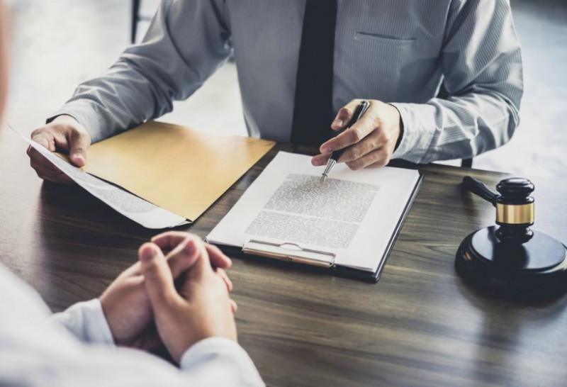Для работодателей могут ввести новый вид административного наказания