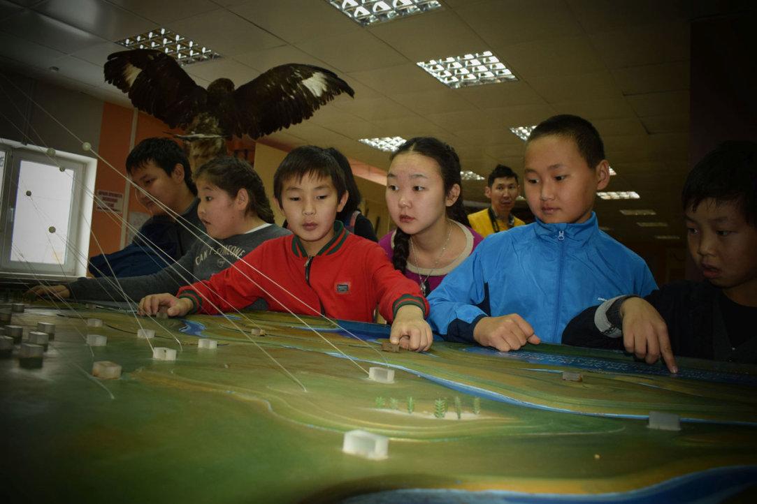 Эксперты Вышки повысят качество образования в Хангаласском улусе Якутии