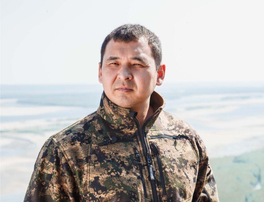 Валерий Сентяков побеждает на выборах главы Нижнеколымского района