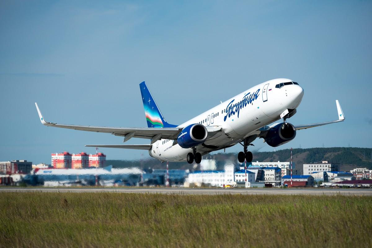 Авиакомпаниям, продающим билеты по доступным ценам в ДФО, дадут доступ к международным маршрутам