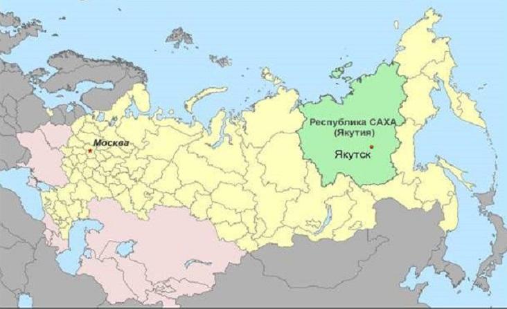 Якутия улучшила свою позицию в рейтинге криминогенности регионов