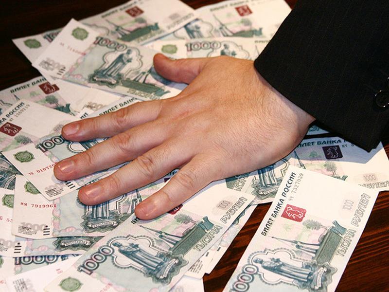 В Якутии руководитель дорожной организации присвоил почти 4 млн рублей