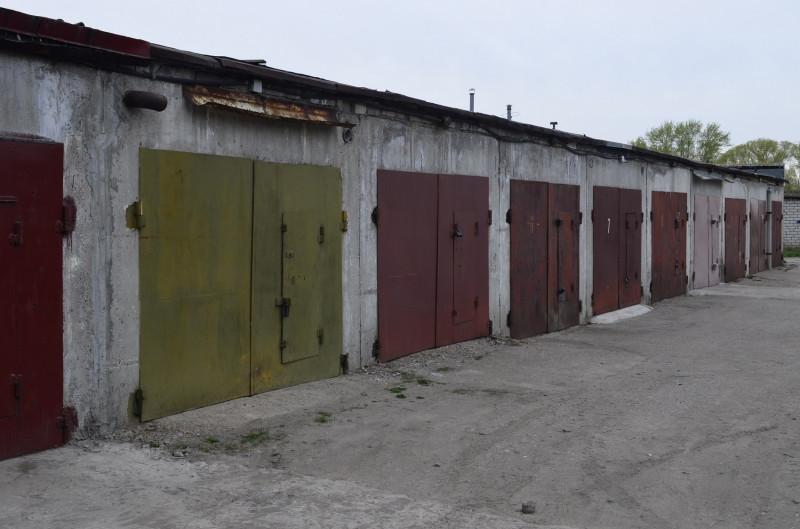 Совет Федерации одобрил закон о гаражной амнистии