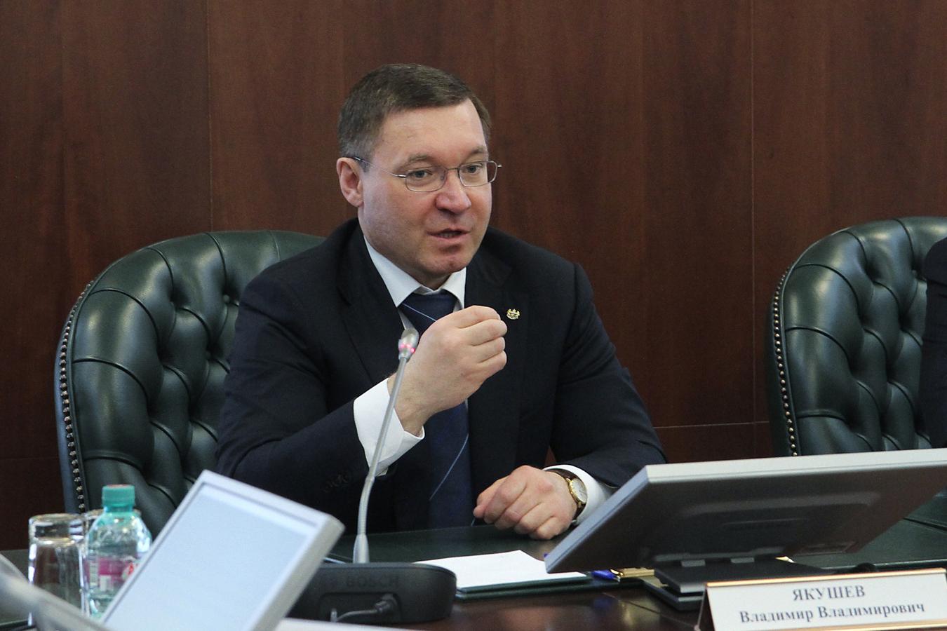 Глава Минстроя России отметил успехи Якутии в развитии умных технологий в ЖКХ