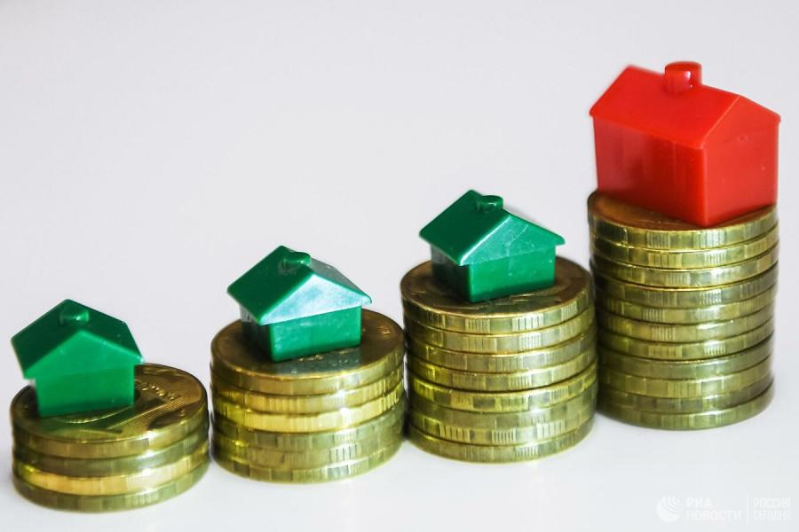 СберБанкснижает ставки по программе льготной ипотеки