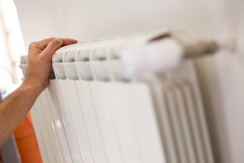 В многоквартирном секторе Якутска тепло запущено в 99,8% жилых домов