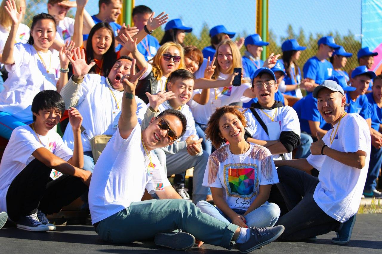 На фестивале Muus uSTAR лучшие проекты молодежи получат грантовую поддержку до 1,5 млн рублей