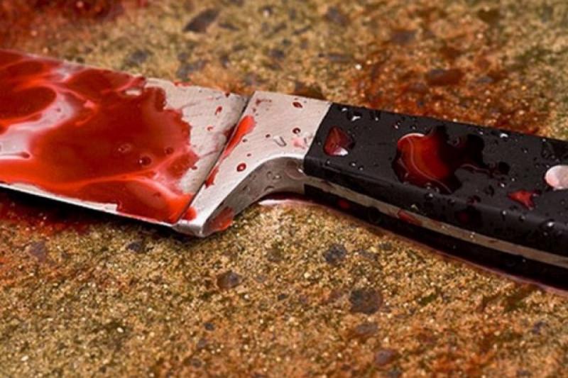 В Якутии мужчина две недели жил с трупом убитой им женщины