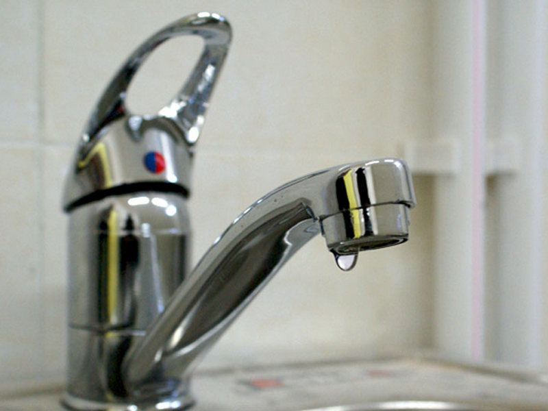 1 июня отключат воду в 33 квартале Якутска