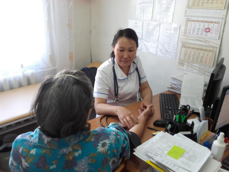 Елена Борисова: Развитие якутской Арктики обеспечит повышение качества и доступности медицинской помощи