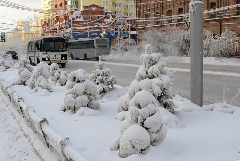 Активисты «Единой России» проверят качество уборки снега