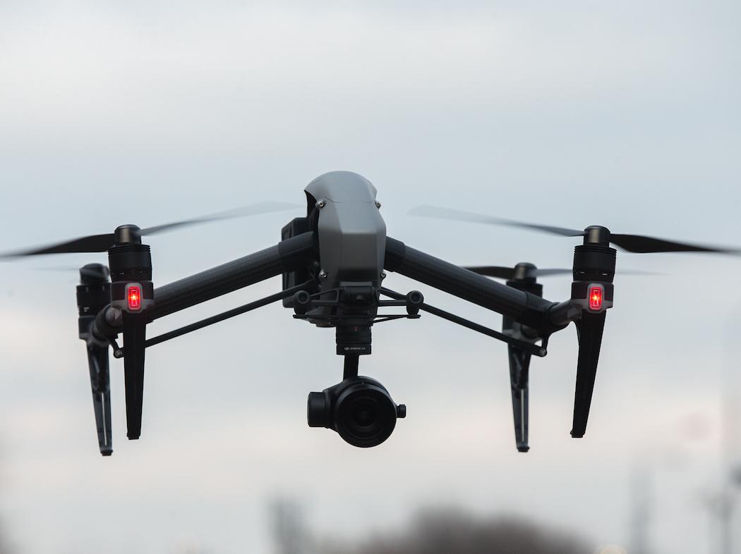 Число зарегистрированных в России дронов к 2021 году достигнет 20-25 тысяч