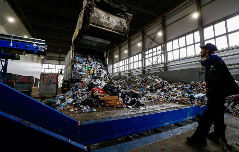 В Якутии в отрасль обращения с мусором планируют инвестировать почти 2 млрд рублей