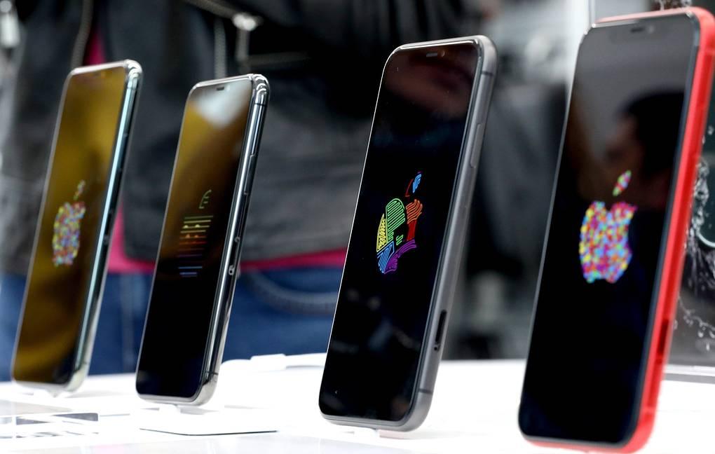 СМИ: Apple увеличит выпуск iPhone 11