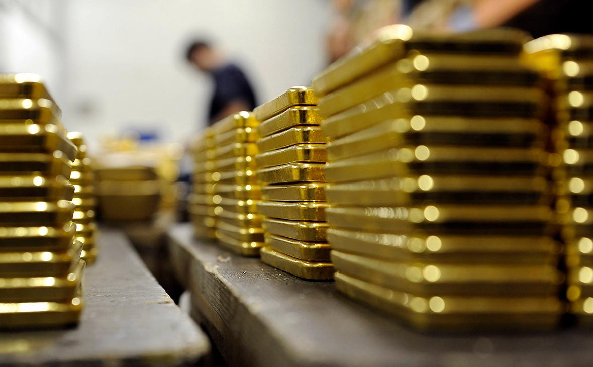 «Селигдар» нарастил выпуск золота на 15%