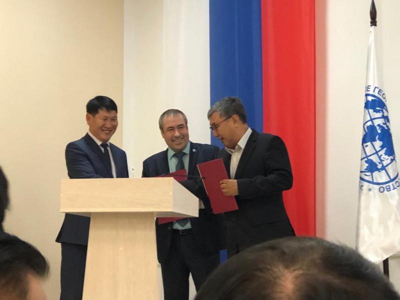 Ученые и власти Якутии договорились о совместных научных исследованиях