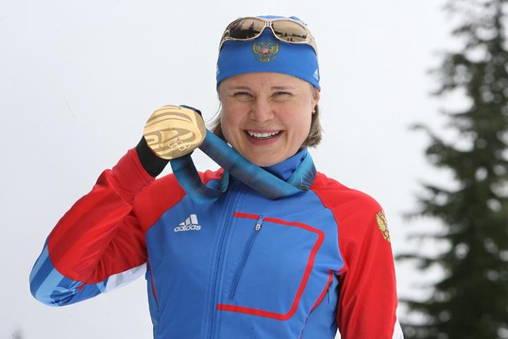 Двукратная олимпийская чемпионка Анна Богалий приедет в Якутию