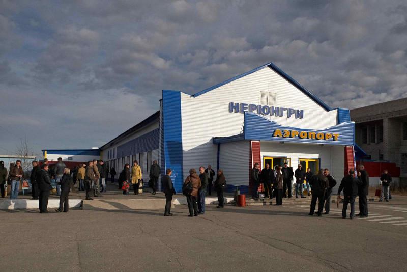 Пять аэропортов Якутии признаны одними из лучших в СНГ